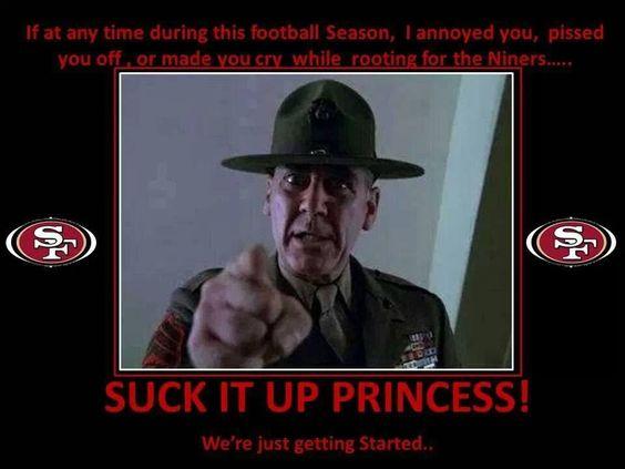49ers meme